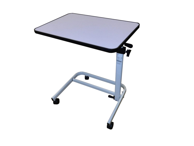 Tavolino multiuso per letto storello ausili - Tavolo da letto ...
